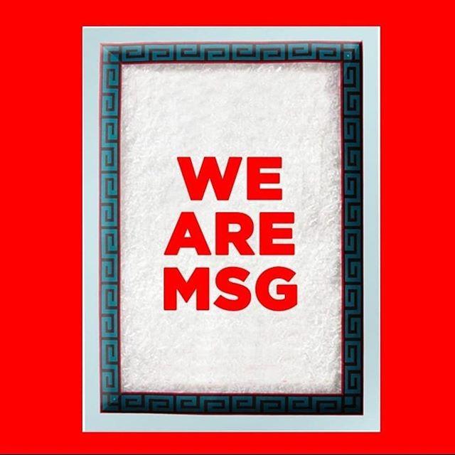 #WeAreMSG Generasi Micin